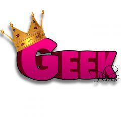 Geek Plus Magazine
